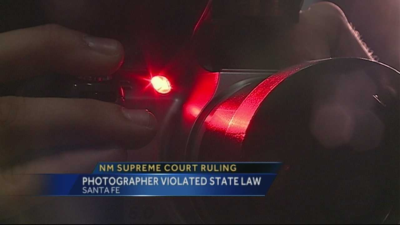 img-NM Supreme Court rules against photography company
