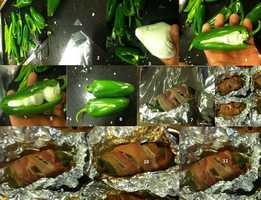 Jalapeno Bacon Poppers by u local users Sarge 50. CLICK HERE to see the full recipe.