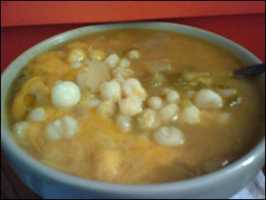 Posole by u local member GGSG