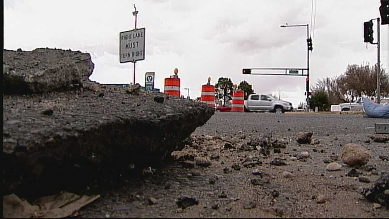 img-Transportation study warns New Mexico to improve highways