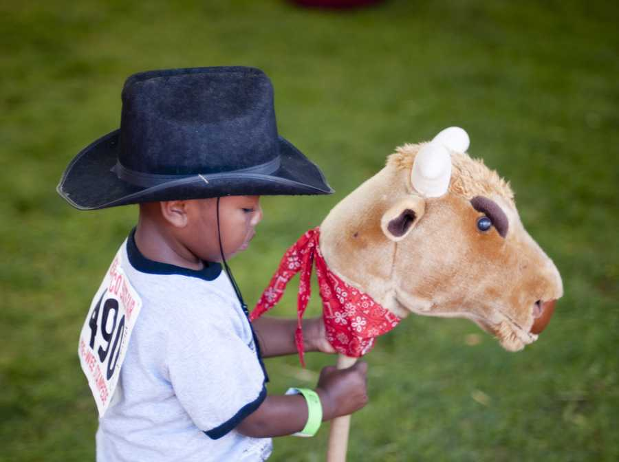 Wednesday, September 11: Opening Day 9:00 a.m.: Equine Services for Heroes & Carriage Driving Horse Show- NMSF Horse Complex