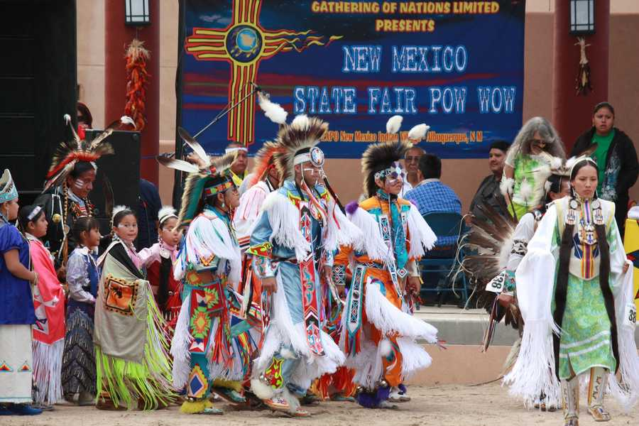 Thursday September 19: New Mexico TRUE Day