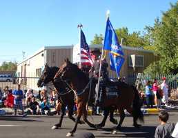 Saturday, September 14: Annual State Fair Parade Leaves the Fairgrounds at 8:30 a.m.