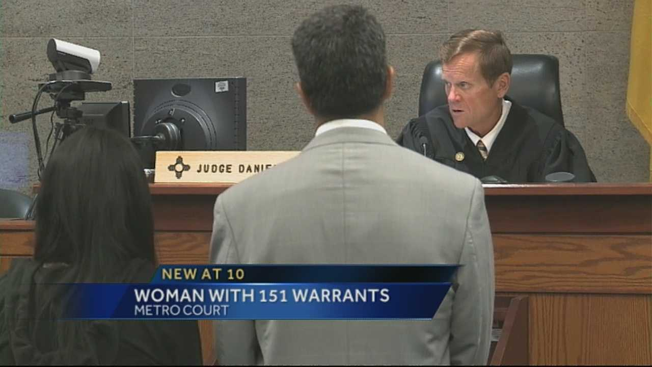 img-New record set in Judge Daniel Ramczyk s courtroom 151 warrants