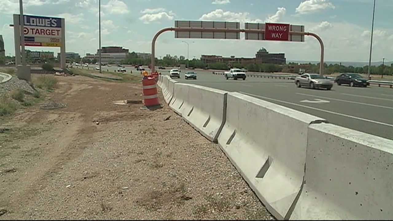 img-Business owners worry about Paseo Del Norte construction project