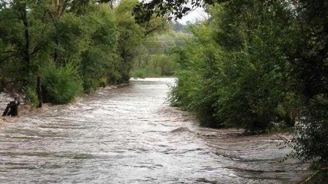 Flooding part 2