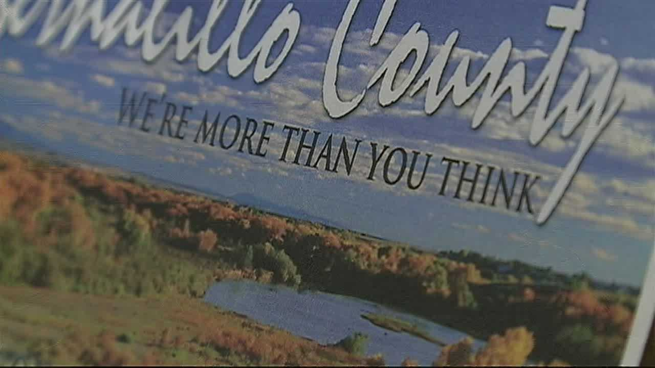 Slogan's wording is misleading, some residents say