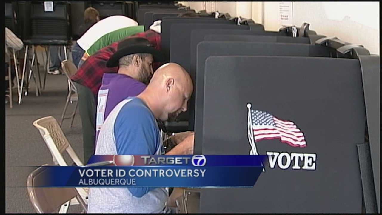 img-Be prepared to show your photo ID at Albuquerque city elections