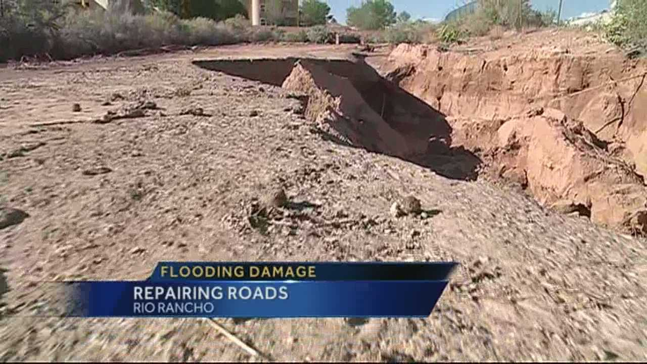 img-Rio Rancho road repair too slow for some residents