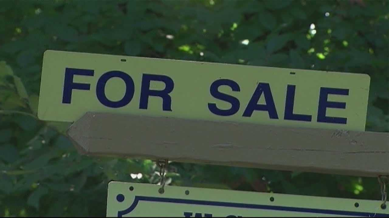The housing market in the metro is spotty, that's according to one realty professional.