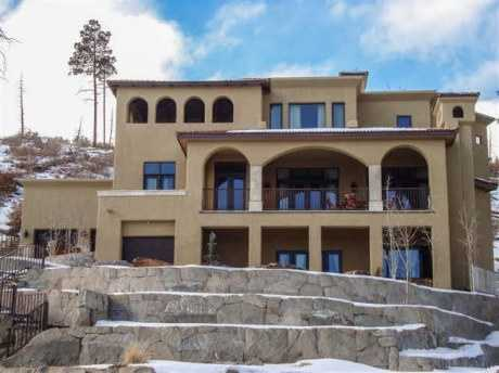 Take a peek inside this 6,100 square foot home for sale in Los Alamos, N.M. featured on Realtor.com.