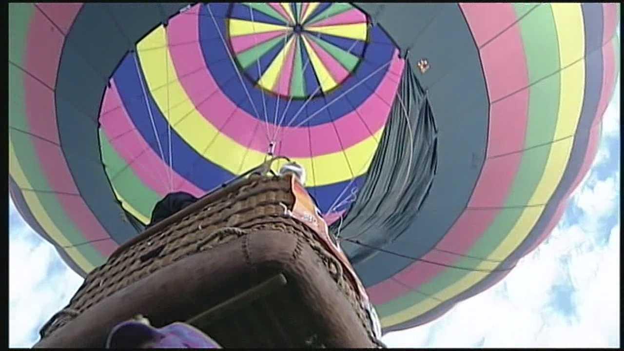 img-Balloon Fiesta preparations underway