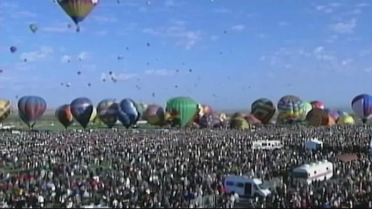 img-7 Things you need to know about Balloon Fiesta