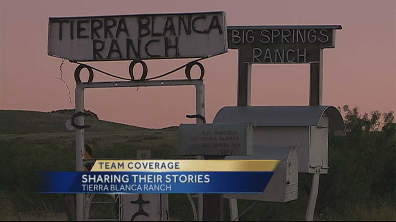 Families Share Their Stories of Tierra Blanca Ranch