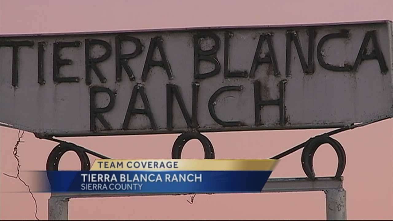 What neighbors have to say about Tierra Blanca Ranch.