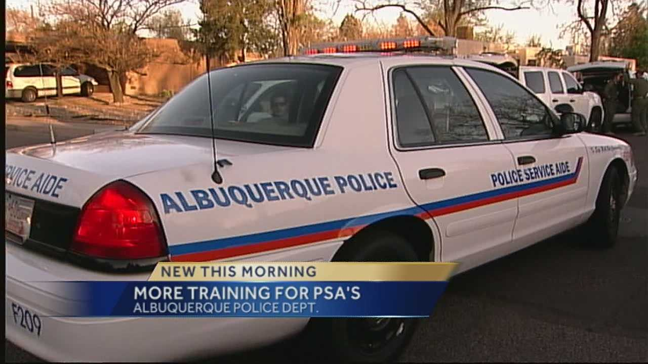 APD Giving Public Service Aides More Responsibilities