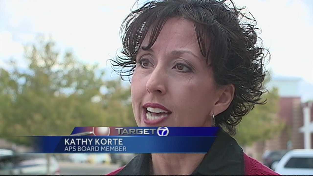 Kathy Korte