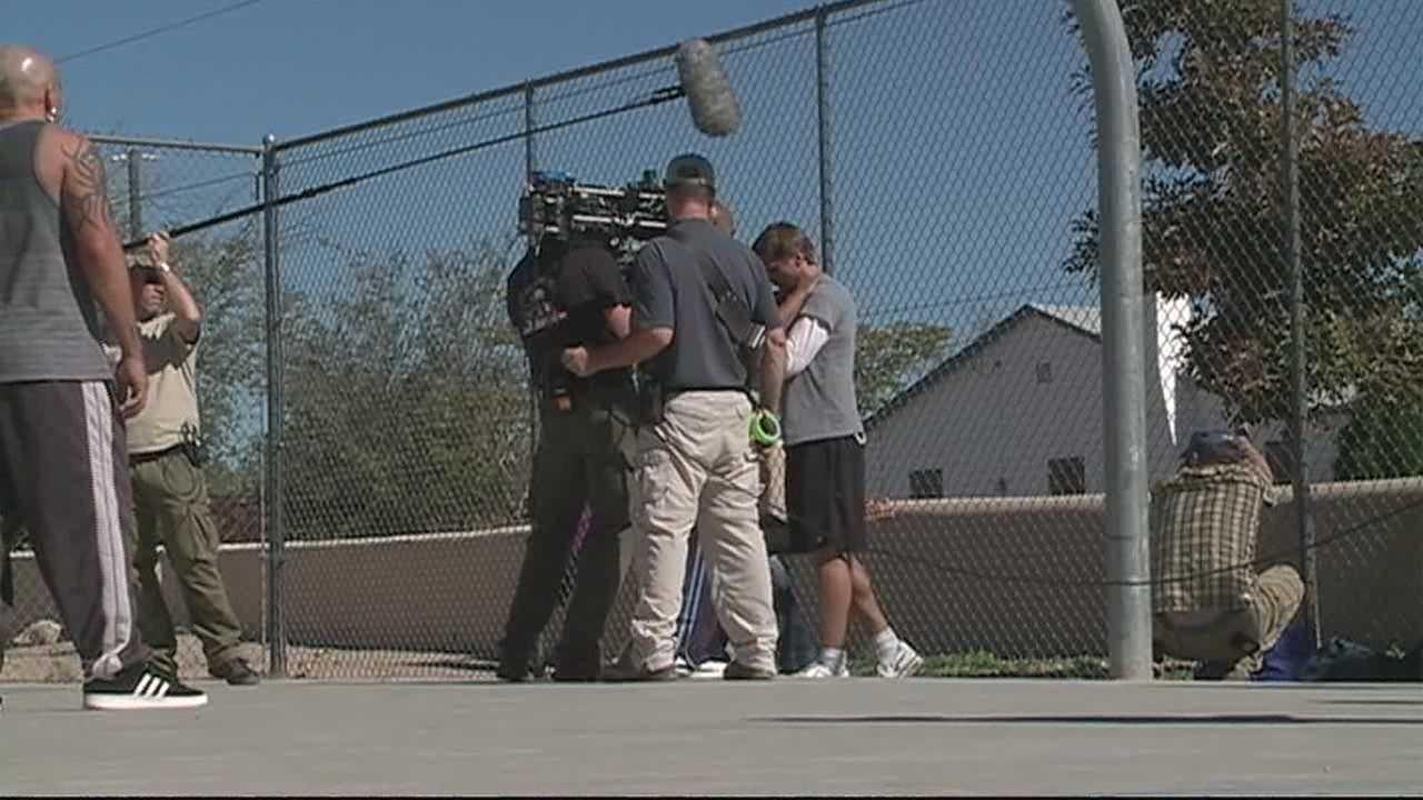 img-Killer Women shooting in Albuquerque