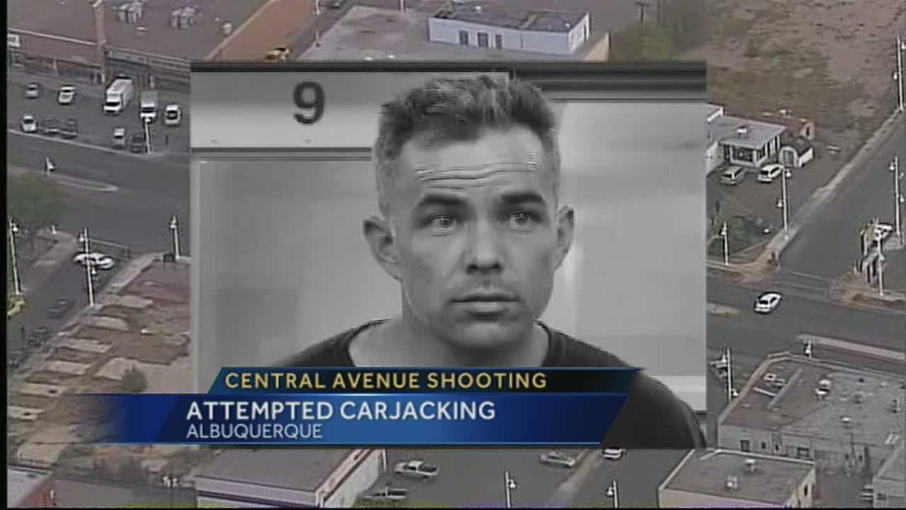 Man tossed gun before cops shot him, witnesses say