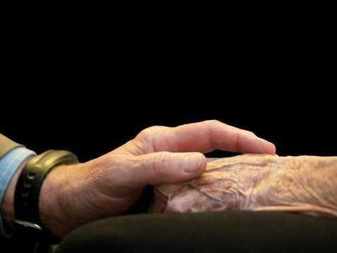 9. Alzheimer's Disease (343 deaths)