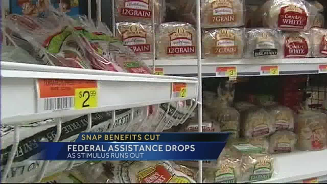 SNAP benefits cut for 443,000 New Mexicans