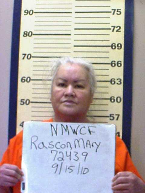 Mary Rascon