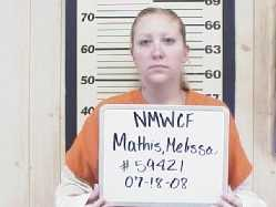 Melissa Ann Mathis