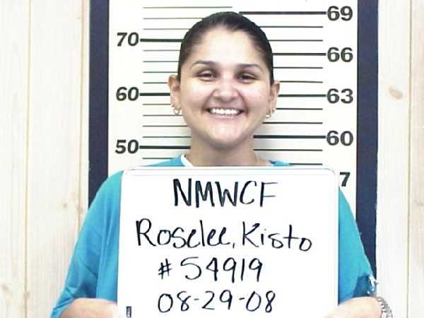 Roselee Elizabeth Kisto