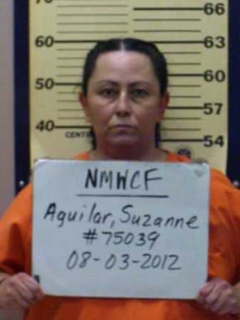 Suzanne Aguilar