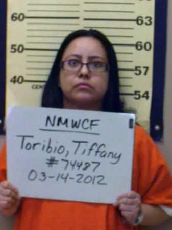 Tiffany Toribio