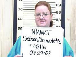 Bernadette Marie Setser