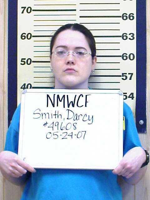 Darcy Smith