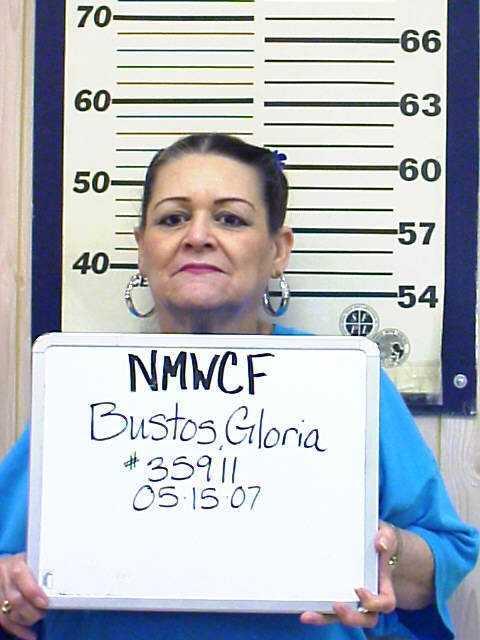 Gloria Bustos