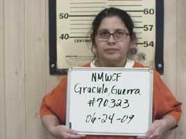 Graciela Guerra