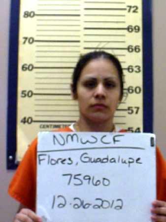 Guadalupe Flores