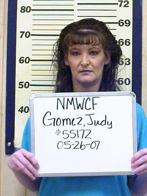 Judy Ann Gomez