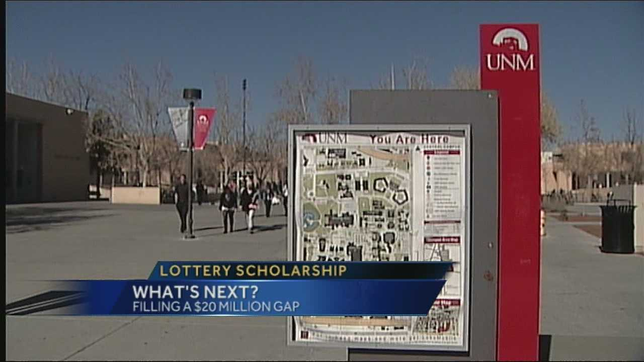 ASUNM Trying to Keep Lottery Scholarship Going