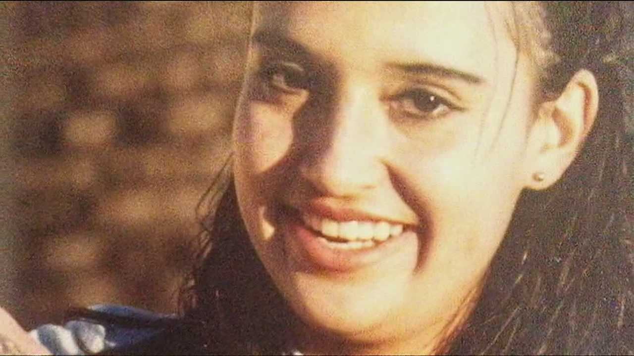 The family of a woman whose skull was found 65 miles outside the city, a 15-year-old cold case, said they're taking their message to the streets.