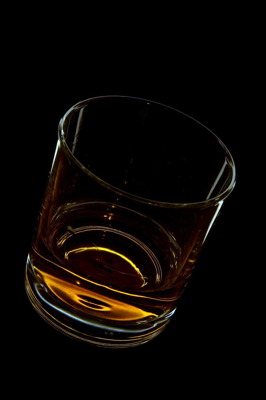 3. Avoid alcohol: Grinding tends to be more intense after drinking alcohol.