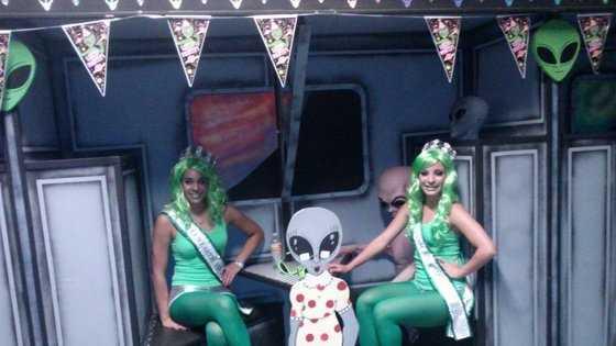 UFO FESTIVAL U LOCAL MOBILE