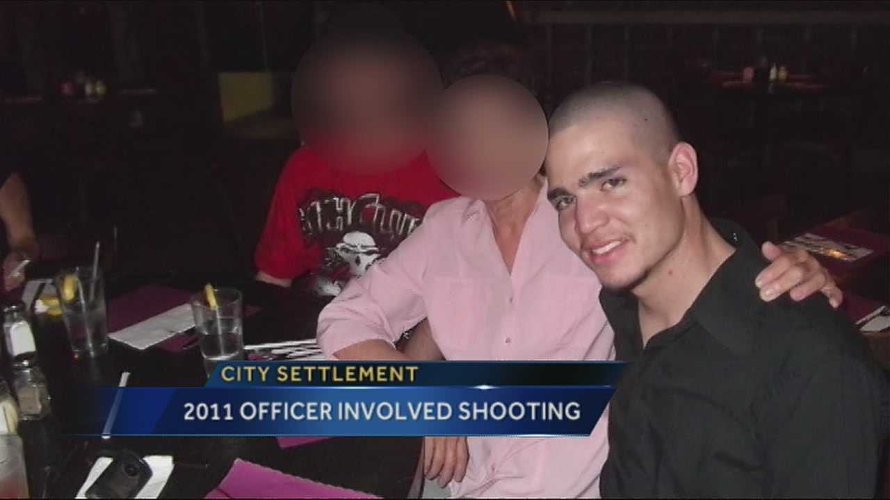 A law firm representing the family of a man fatally shot by Albuquerque police in 2011 says the city has agreed to pay a $900,000 settlement to the family.
