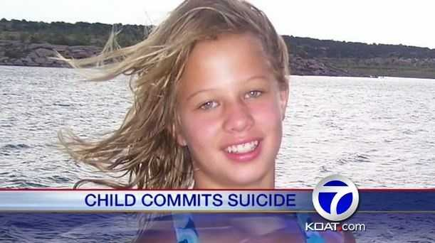VIDEO: 11 Year old commits suicide | Jennifer Hodge said she missed the warning signs that her 11-year-old daughter would commit suicide. Now, she  is urging other parents to talk to their children.