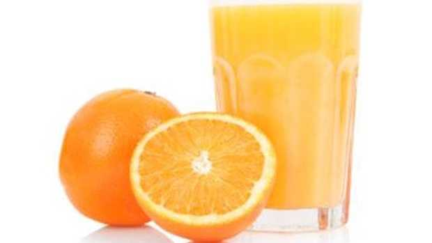 Orange juice and vitamin C: Sure, the warmth of chicken soup feels good on a sore throat, but it's not really a treatment or a reliable way to ward off flu. The same is true for vitamin C supplements and orange juice&#x3B; studies don't consistently show that they can prevent or treat flu symptoms. But it doesn't hurt to get enough vitamin C in your daily diet from natural foods, before you get sick. 