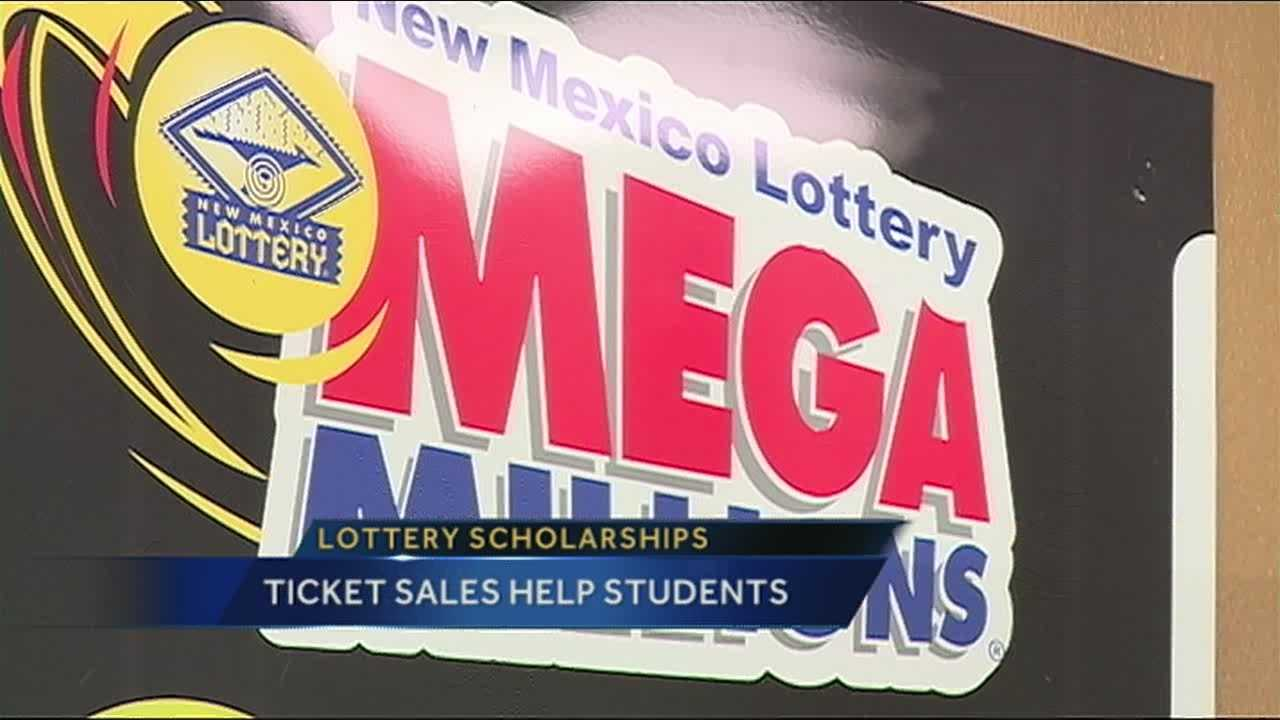 Despite one of the largest jackpots gamblers have seen, the money the state receives from Mega Millions still won't be enough to put more than a dent in the needs of the cash-strapped lottery scholarship fund.
