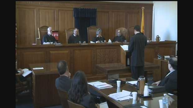 KOAT.com compiled a list of notable quotes from Thursday's ruling from the New Mexico Supreme Court on same-sex marriage.