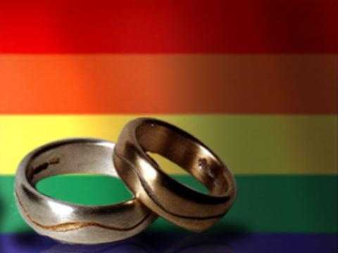 2. But, the state's constitution doesn't allow for a ban on same-sex marriage