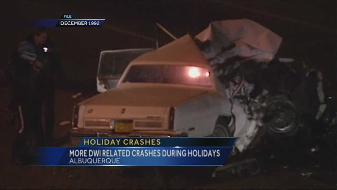 MADD aims to raise holiday DWI awareness