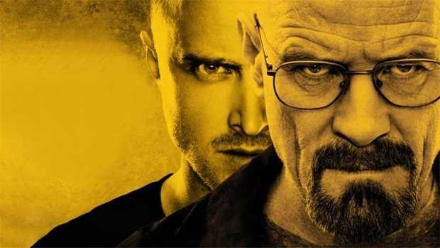 7) That time 'Breaking Bad' memorabilia was auctioned off to benefit Albuquerque-area Goodwill stores