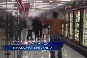15. A Walmart brawl in the frozen foods aisle had New Mexicans sounding off this year. CLICK HERE to watch the report