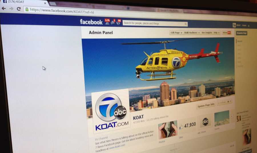 2013 has been a year full of intriguing stories. Click through this slideshow to see the 25 most commented on stories by KOAT Facebook fans.
